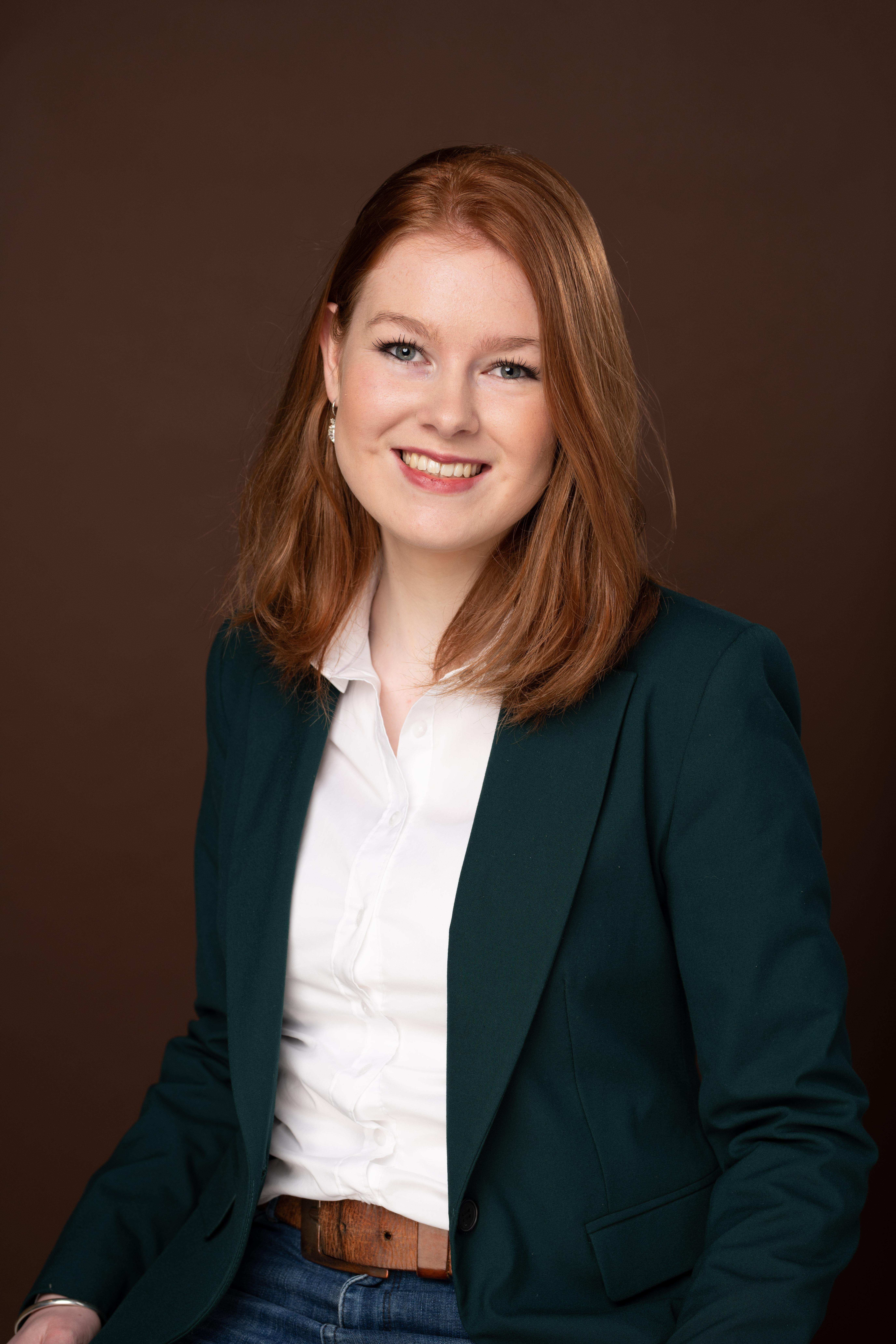 Coach Christine Hermsen - Eigenaar Bijles in de Achterhoek